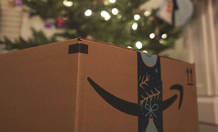 9 Out of 10 Shoppers Concerned About Deliveries Amid Christmas Crush