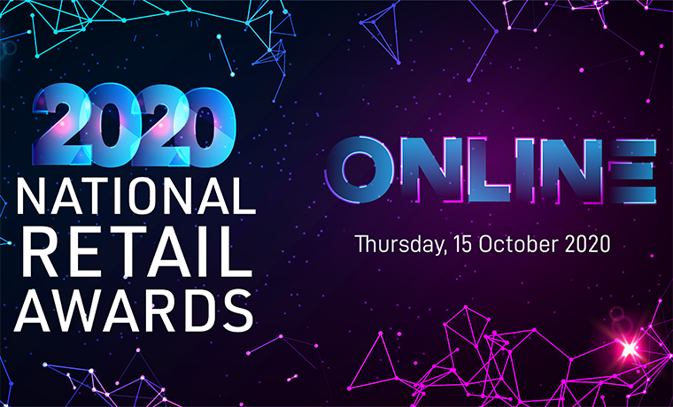 The Winners of the National Retail Awards 2020 Announced