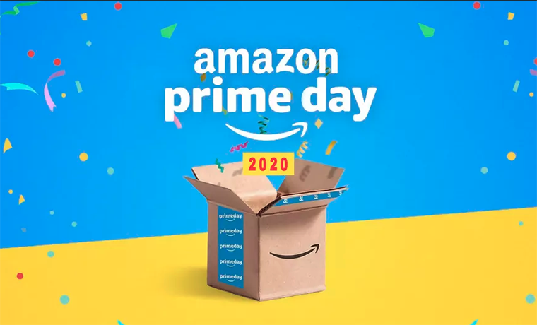 The Preliminary Amazon Prime Day Stats Are In