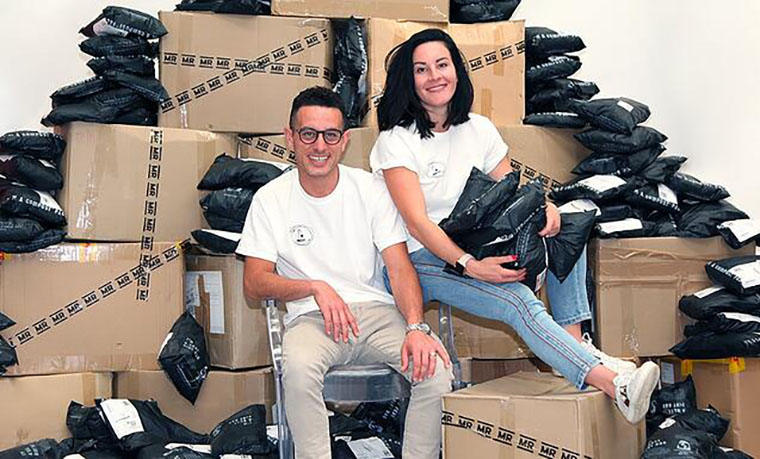 Why MANRAGS is Rebranding to UPPAREL