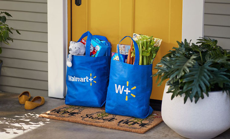 Why Walmart's Loyalty Program Could Out-Number Amazon Prime