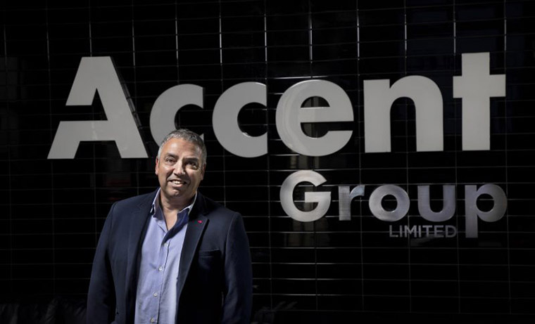 $2 Million Worth of Orders in One Day - Q&A with Accent Group