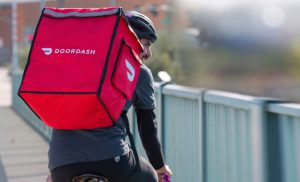 Reject Shop Partners with DoorDash for One Hour Delivery