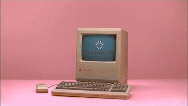 E-Commerce Time Machine: Michael Hill