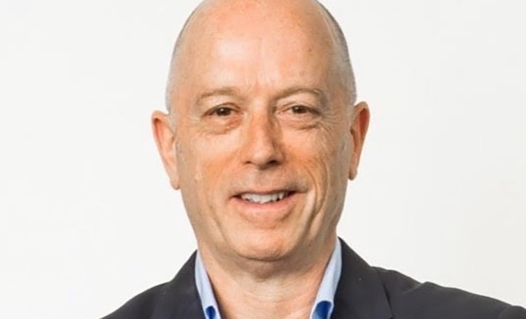 Retail Exec Mark Goddard Backs Tech Start-Up, Appointed Chair