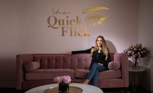 The Changing Face of Beauty   Q&A with The Quick Flick