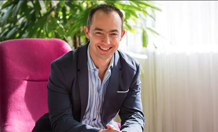Redbubble Hires Ex-Seek Exec as CEO