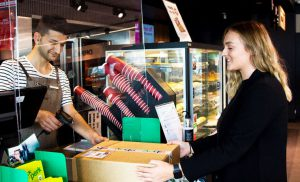 eBay Partners with Hubbed for Click & Collect Service