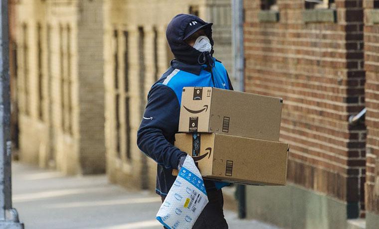 1,400 New Staff a Day: Inside Amazon's Huge Hiring Spree