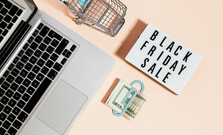 Cyber Weekend: An 'Extraordinary Year for Online Retail'
