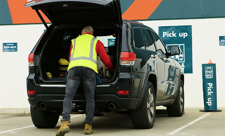 How Bunnings Fast-Tracked its Digital Innovation