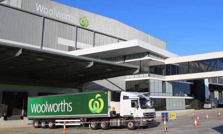 Woolworths is Amplifying its Online Offering Ahead of Xmas