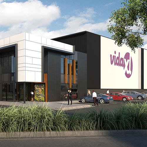 Inside VidaXL's Latest Expansion Plans