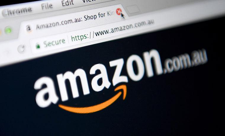 Amazon Smashes $1 Billion Revenue Mark in Australia