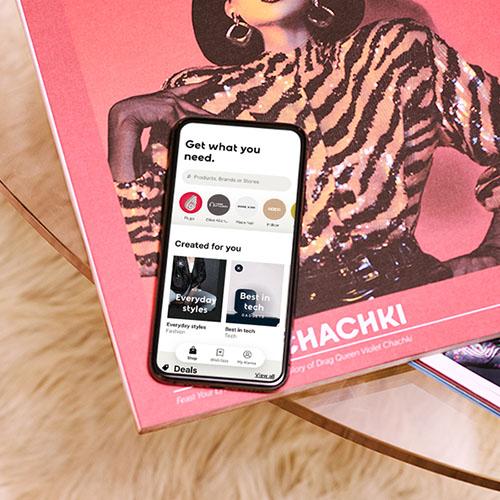 E-Commerce Needs 'Dimension' | Klarna's Plan for Live Stream Shopping