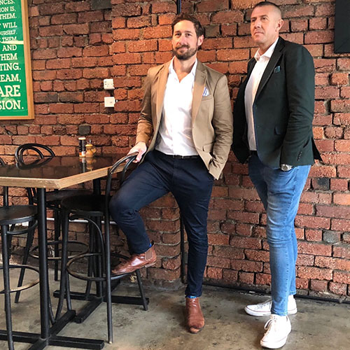 Josh Frydenberg Gives Aussie Online Marketplace the 'Tick of Approval'