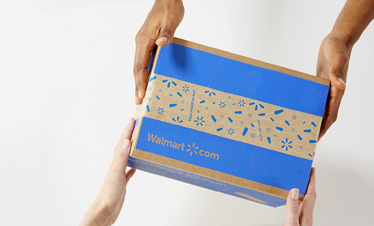 Walmart is Re-Vamping its Digital Experience with 'Project Glass'
