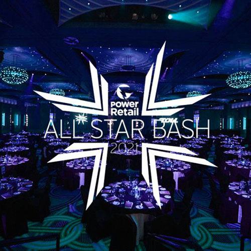 Winners of 2021 All Star Bash Announced!