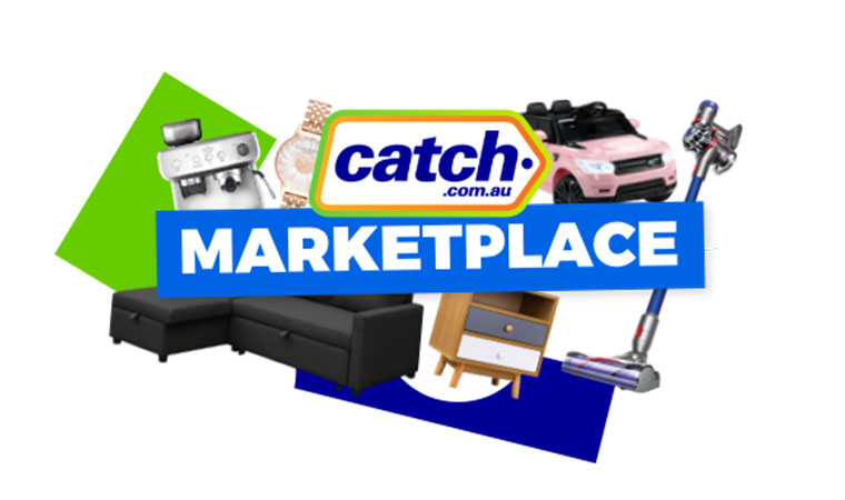Catch Marketplace Names Ex-Groupon APAC CEO as GM