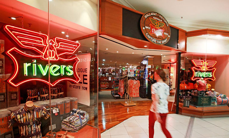 Rivers 'Repositions' Brand with 'Big Brands, Low Prices'