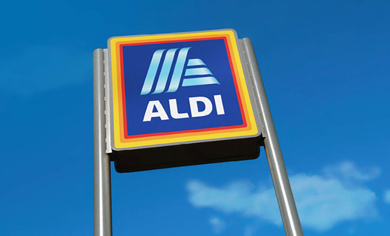 ALDI Named Supermarket of the Year