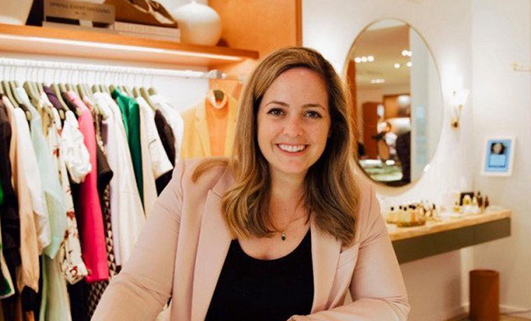 Former The RealReal Exec Spills on Re-Commerce, Gen Z and Retail Trends