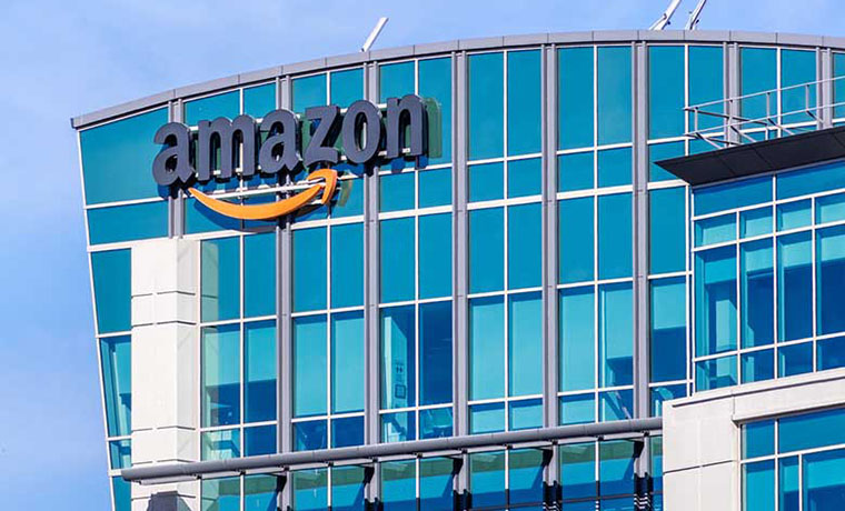 In its Prime: Amazon to Develop Department Stores