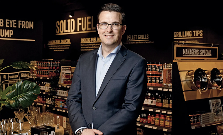 Barbeques Galore Doubles Down on Digital with Marketplace Strategy