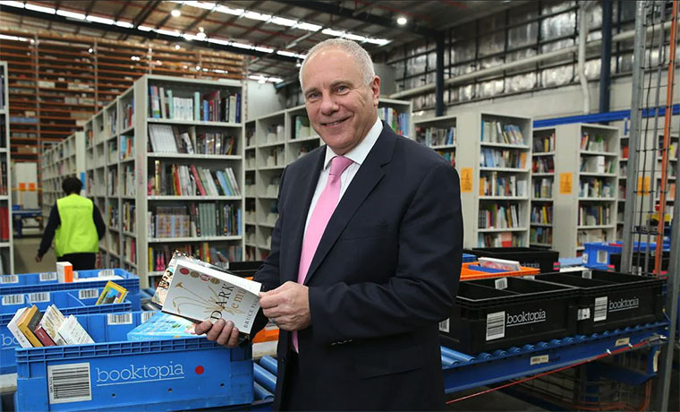 Booktopia Outperforms FY21 Forecasts but Share Price Takes a Tumble