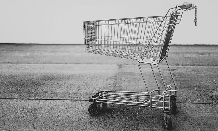 We Asked Shoppers: What's Driving Cart Abandonment? (It May Not Be What You Think)