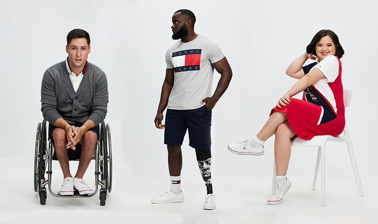 THE ICONIC's New Adaptive Edit is 'Inclusive, Accessible and Empowering' for Shoppers