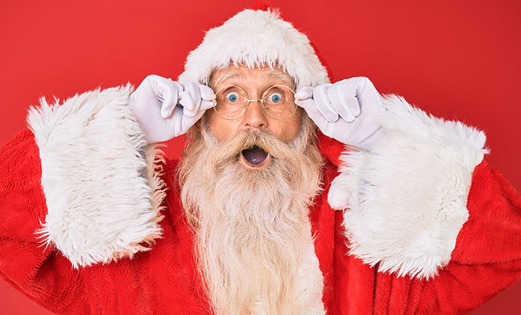 The Biggest Christmas Yet? All Signs Point to 'Yes'