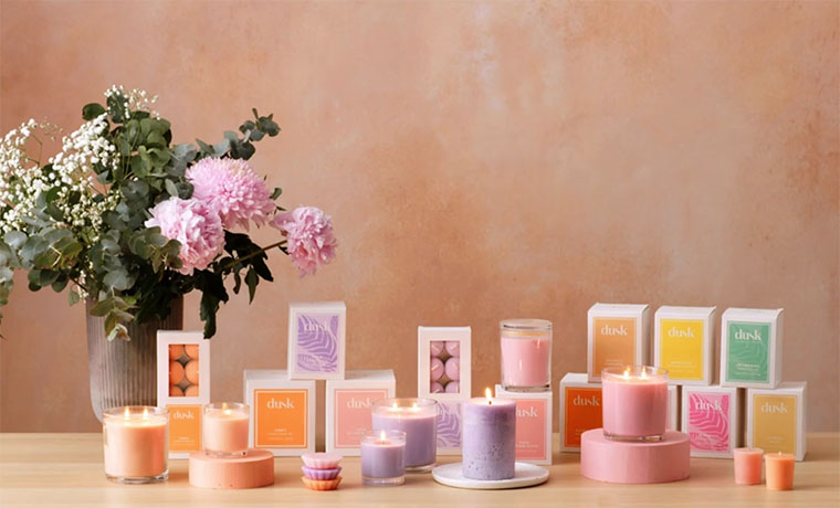 Scents and Sensibility: Inside dusk's New Online Era