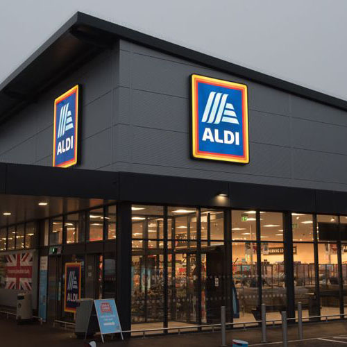 Inside ALDI's Plan to Reduce Plastic by 25% by 2025