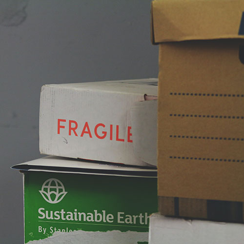 Retailers that Don't Offer Eco-Friendly Deliveries is a
